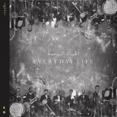 Everyday Life - Church