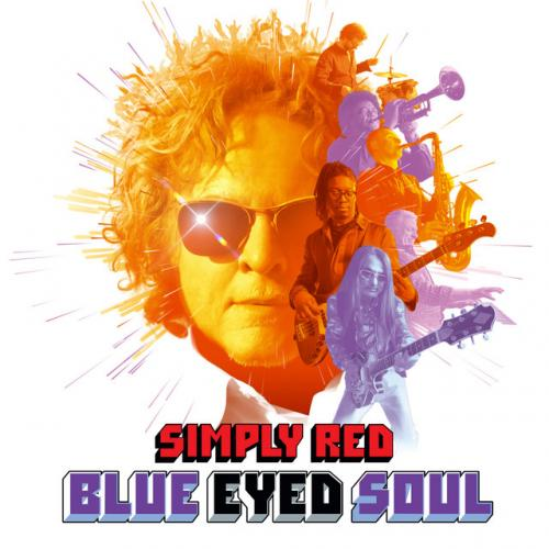 Blue Eyed Soul - Ring That Bell