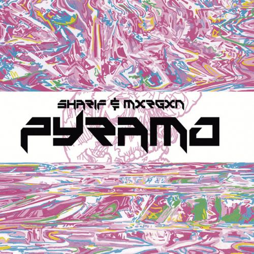 Pyramo - Mil Millas