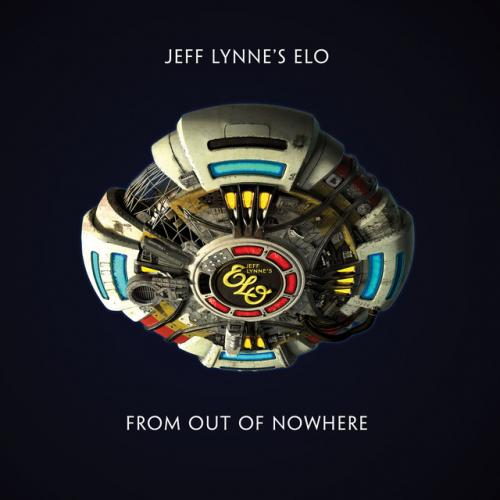 Jeff Lynne's ELO - From Out Of Nowhere - Time of Our Life