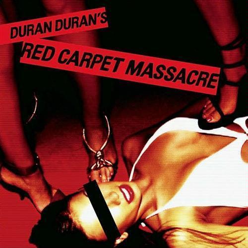 Red Carpet Massacre - Falling down