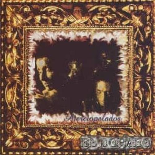 El Dorado - Florecita Rockera