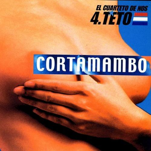 Cortamambo - La pequeña Leti