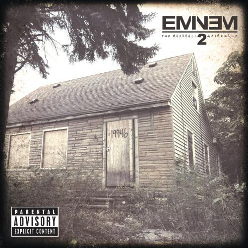 The Marshall Mathers LP2 - Stronger Than I Was