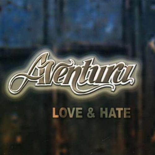 Love and Hate - Deja Vu