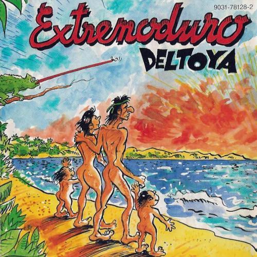 Deltoya - De Acero