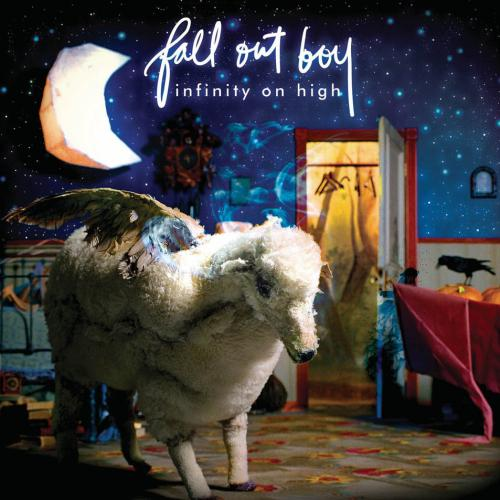 Infinity on High - Bang The Doldrums