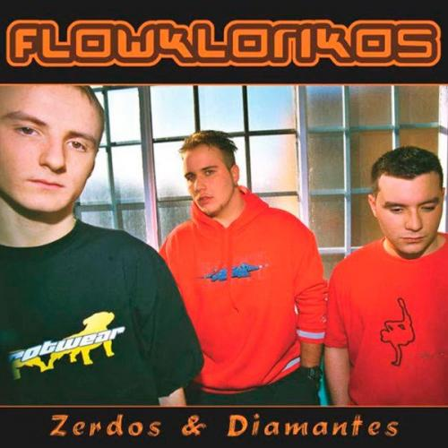 Zerdos & Diamantes - Simplemente rap