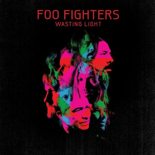 Wasting Light - I Should Have Known