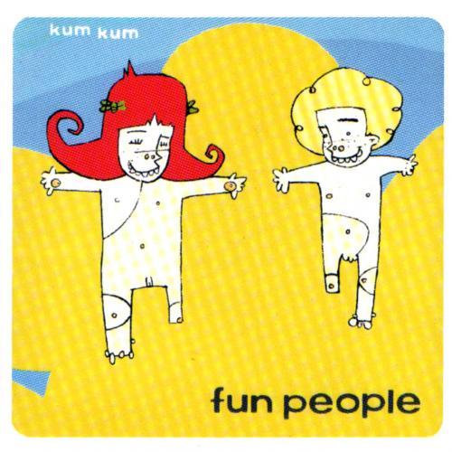 Kum Kum - Stay Free