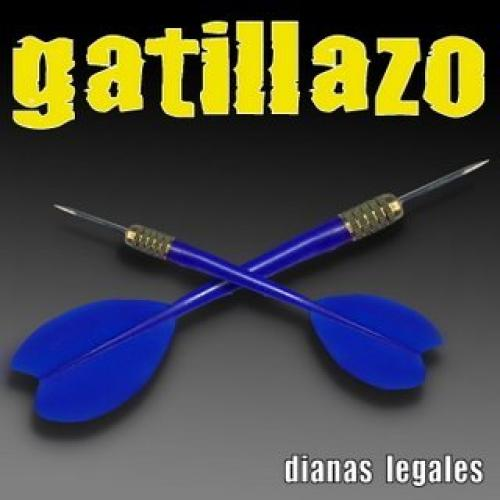 Dianas legales - Africa, tu colonia favorita