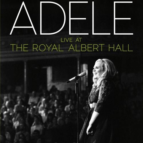 Live at the Royal Albert Hall - I Can't Make You Love Me