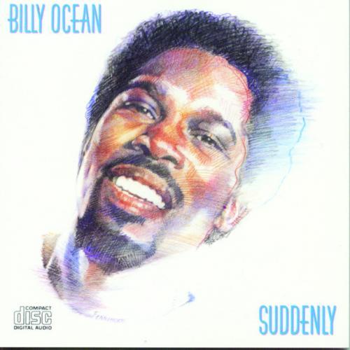 Suddenly - Caribbean Queen