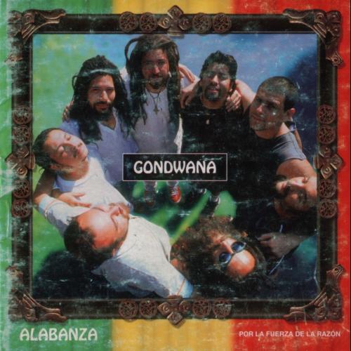 Alabanza - Libertad
