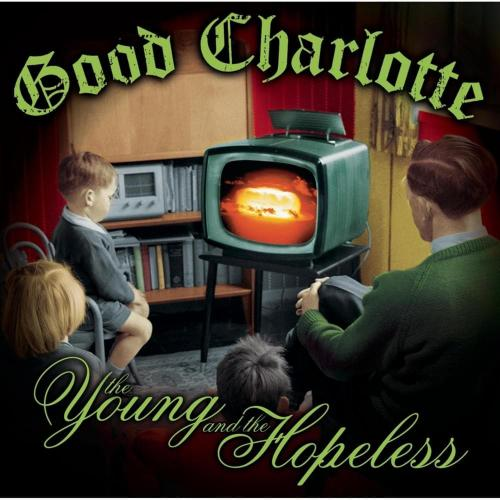 The Young and the Hopeless - Riot Girl