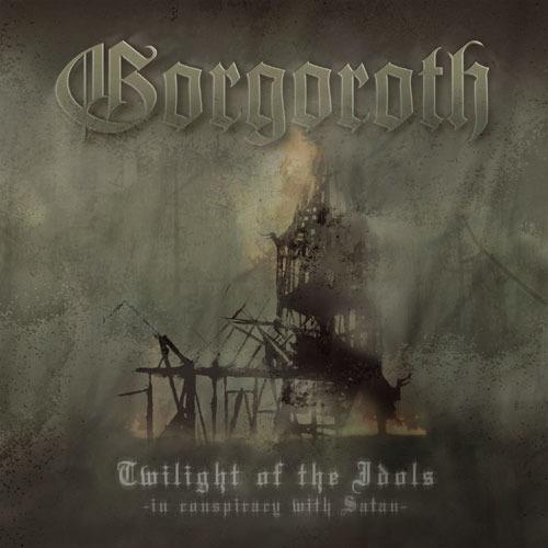 Twilight of the Idols (In Conspiracy with Satan) - Teeth grinding