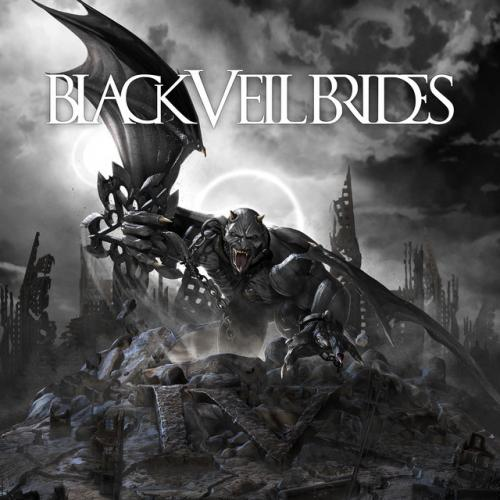 Black Veil Brides - Faithless