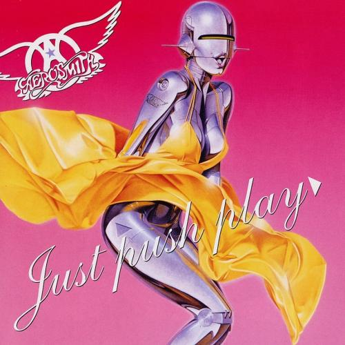 Just Push Play - Fly away from here