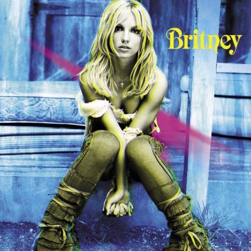 Britney - I Run Away