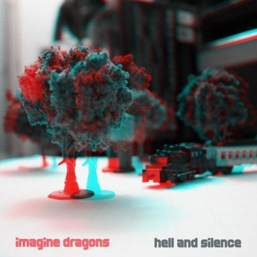Hell and Silence - EP - I Don't Mind
