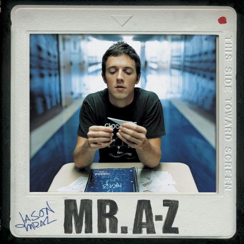 Mr. A-Z - Mr .Curiosity