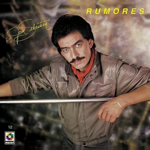 Rumores - Rumores
