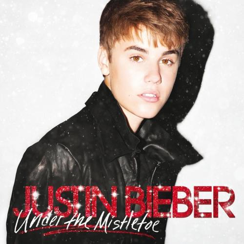Under the Mistletoe - Fa la la