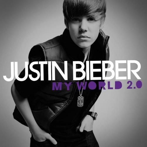 My World 2.0 - Up