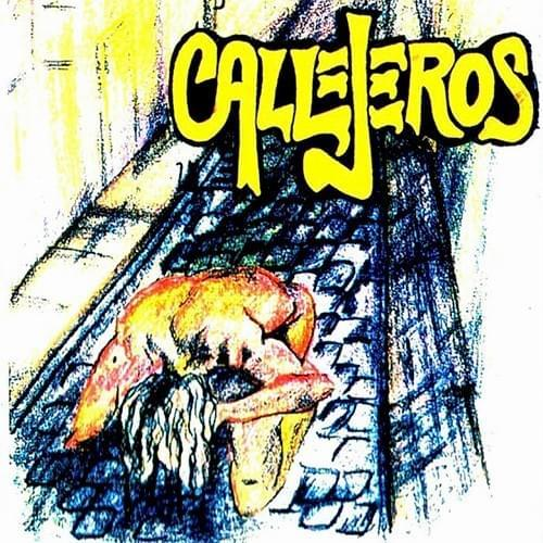 Callejeros (Demo) - La cuadra