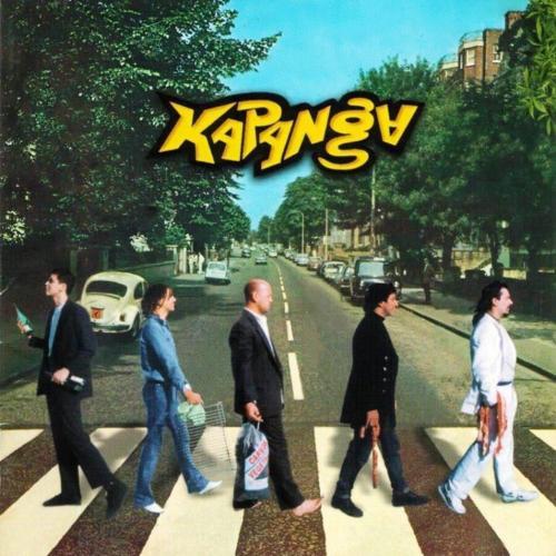 Un Asado en Abbey Road - El cuento de los 3 Kovanys