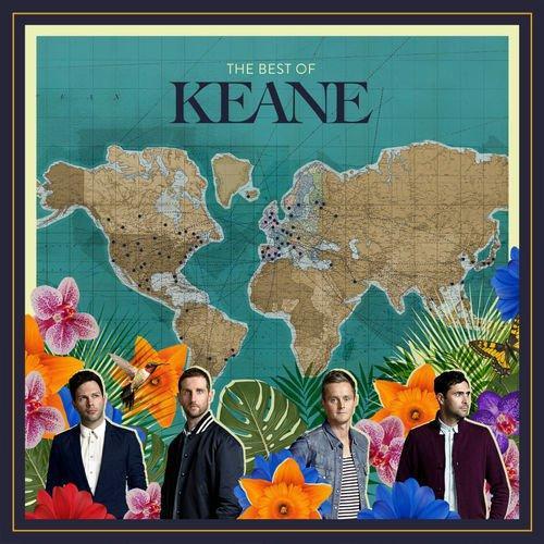 The Best of Keane - Allemande