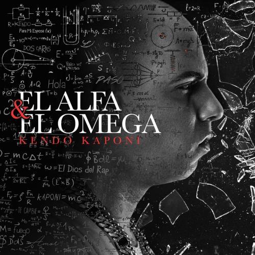 El Alfa y El Omega - No Somos Iguales