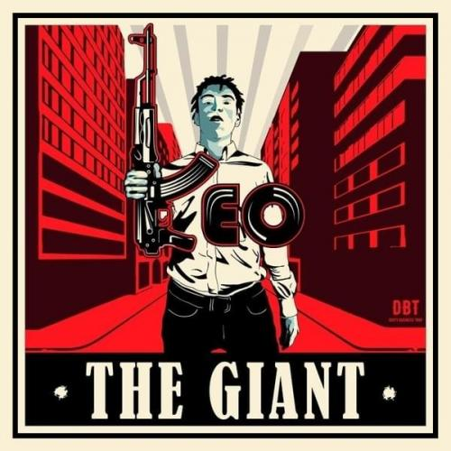 The Giant - These Days