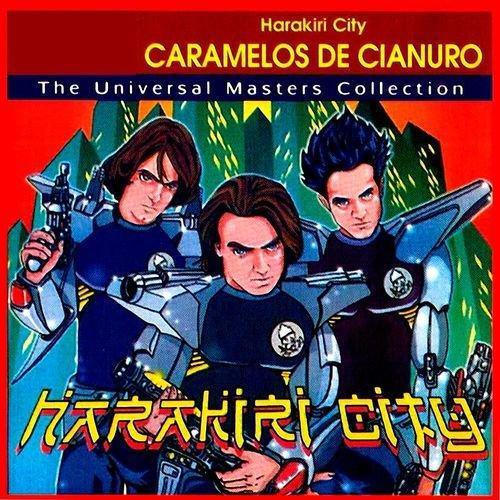 Harakiri City - El martillo
