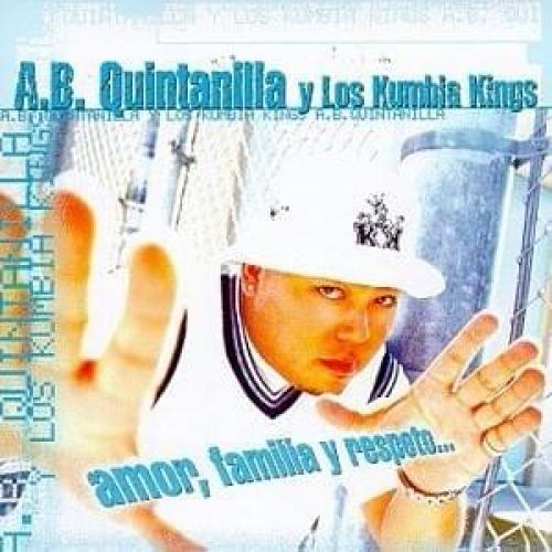 Amor, familia y respeto - Reggae Kumbia