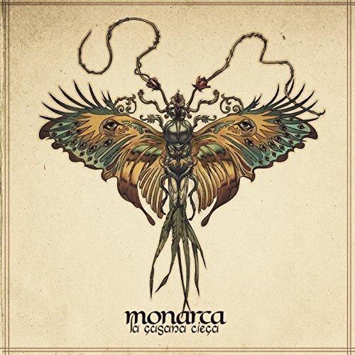 Monarca - Perder O Jugar