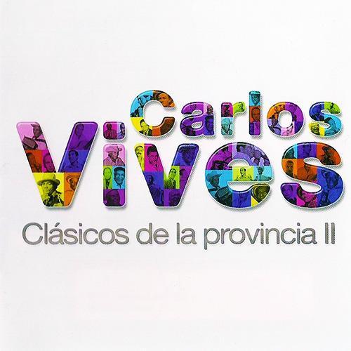 Clásicos De La Provincia II - Momentos de amor