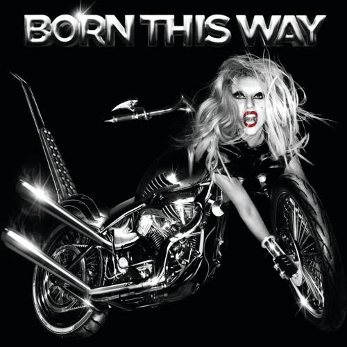 Born This Way - Bloody Mary