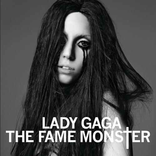 The Fame Monster - So Happy I Could Die