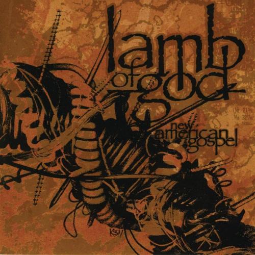 New American Gospel - Black Label