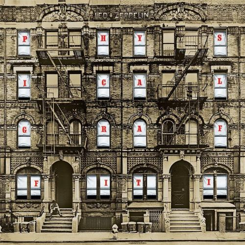 Physical Graffiti - Houses Of The Holy