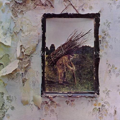 Led Zeppelin IV - Black Dog