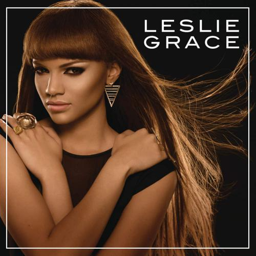 Leslie Grace - Take Me Away