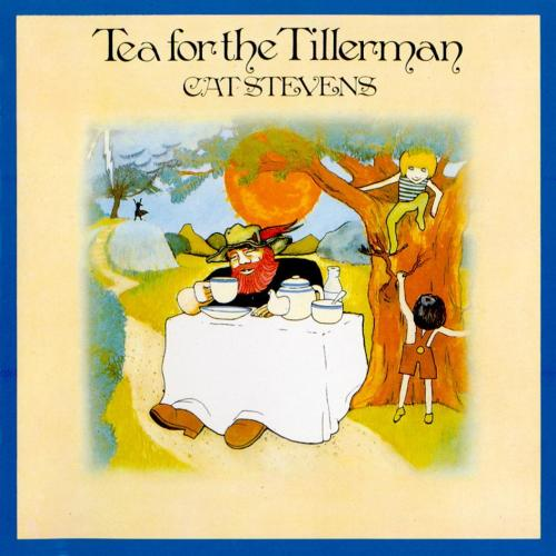 Tea for the Tillerman - On The Road To Find Out