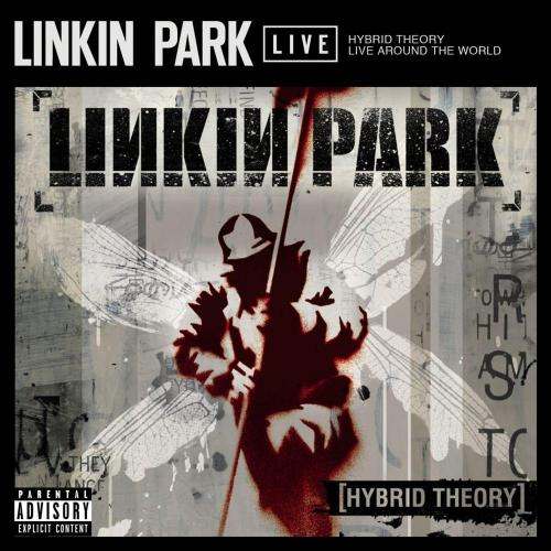 Hybrid Theory - Live Around the World - A Cure For The Itch