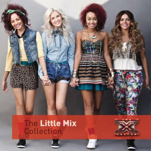 The Little Mix Collection - E.t.