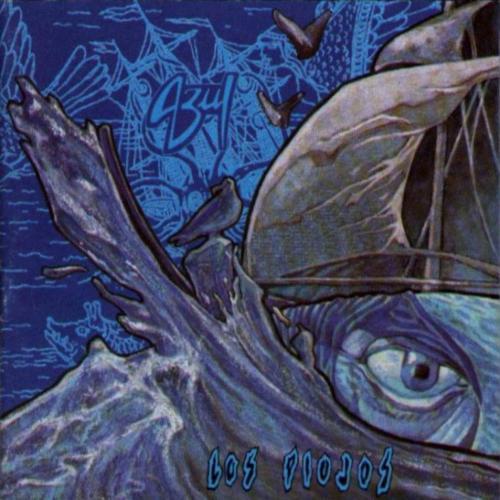 Azul - Quemado