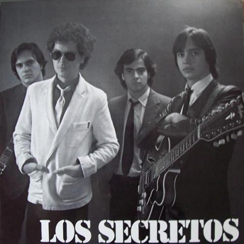 Los Secretos - Se fue como llegó