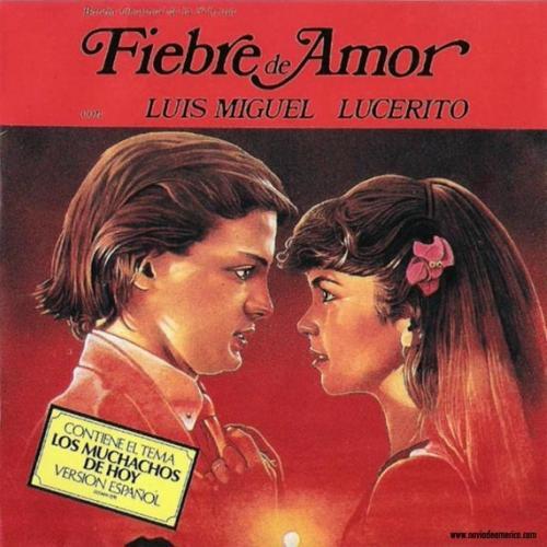 Fiebre de amor - Acapulco Amor