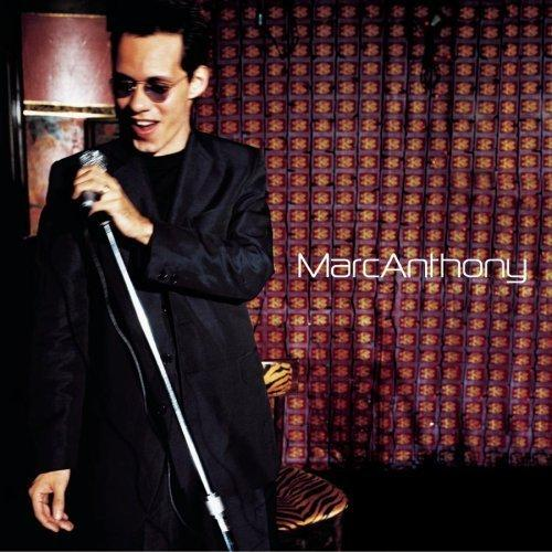 Marc Anthony - No One